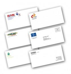 Letter & Envelope Printing & Personalisation