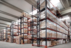 Warehousing & Stock Management